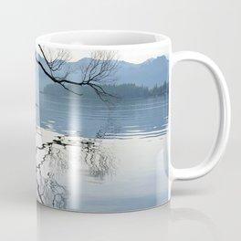The Wanaka Tree, South Island, New Zealand Coffee Mug