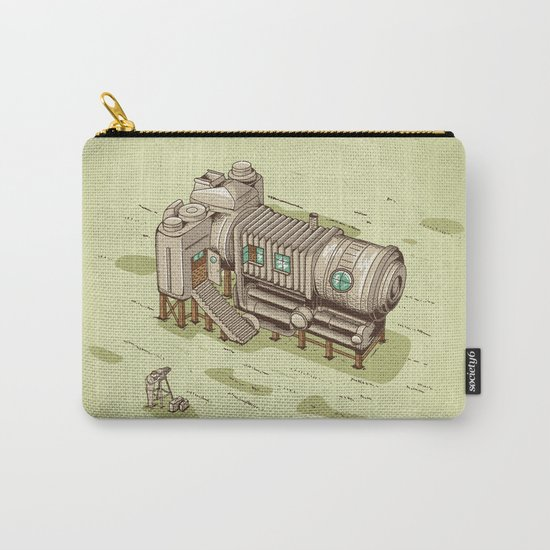 Cam Suite Carry-All Pouch