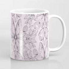 Rose Quartz Insect Wings Mug