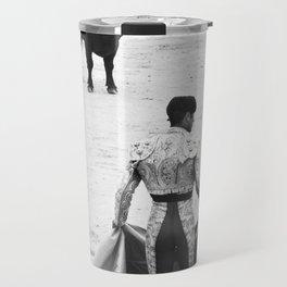 Faceoff Travel Mug