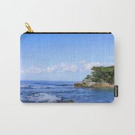 Haiti Oceanscape Carry-All Pouch
