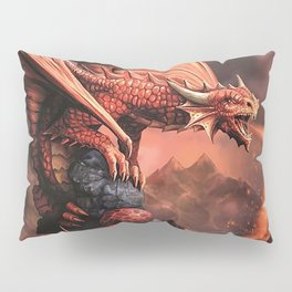 The Strongest Warrior Family Pillow Sham