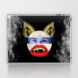 ELEMENTS MONSTER Laptop & iPad Skin