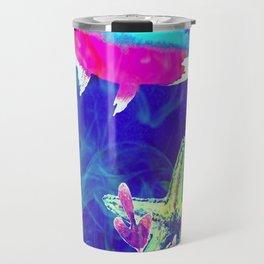 Underwater World 1 Travel Mug