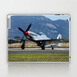 P-51 Mustang Laptop & iPad Skin