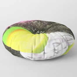 Cult of Youth: Eating Floor Pillow