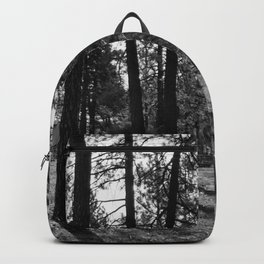 The Space Between Spaces Backpack