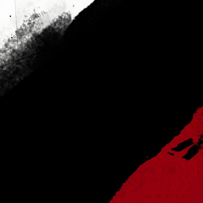 BLOOD RED RIBBON Leggings