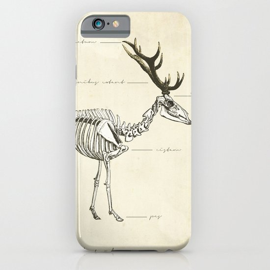 Death of the Red Tail iPhone & iPod Case