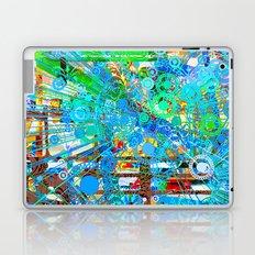 Webster (Goldberg Variations #12) Laptop & iPad Skin