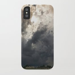 arrival iPhone Case
