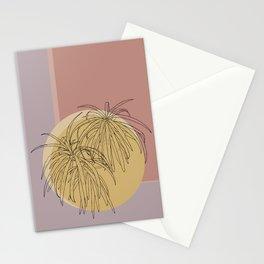 Henkelii Leaves Autumn Stationery Cards