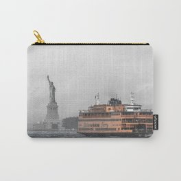 Liberty & The Boat Carry-All Pouch
