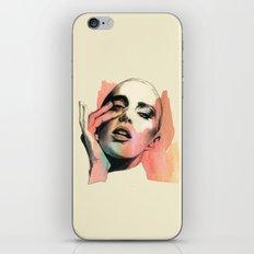 Anja iPhone & iPod Skin