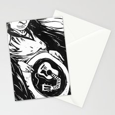 The Mother of Music Stationery Cards