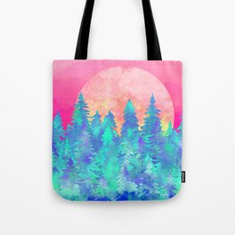That Pacific Northwest Feeling Tote Bag