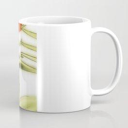 De los vuelos | Of flights { n°_ 002 } Coffee Mug