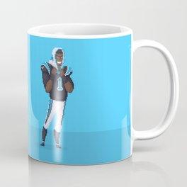 Cam Newton Coffee Mug