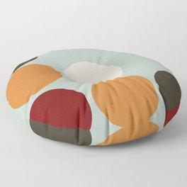 Akateko Floor Pillow