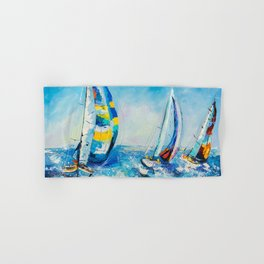 Regatta Hand & Bath Towel