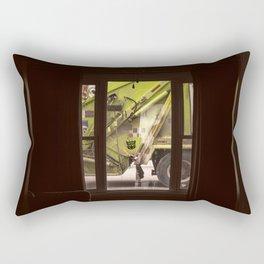 decepticon Rectangular Pillow