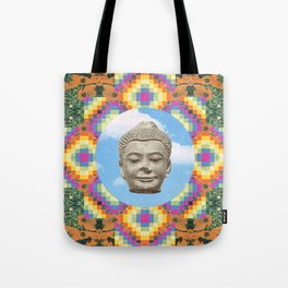 Four ladders Tote Bag