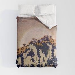 Guiding me across Nobe Comforters