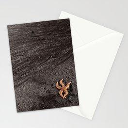 Dancing starfish wonder Stationery Cards