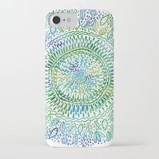 Intricate Nature  iPhone 7 Slim Case