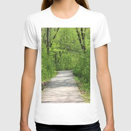 Boardwalk T-shirt