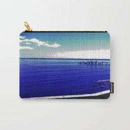 Verano Fresco Carry-All Pouch