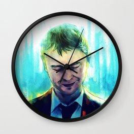 It's a Godawful Small Affair Wall Clock
