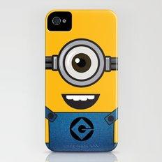 MINION! iPhone (4, 4s) Slim Case