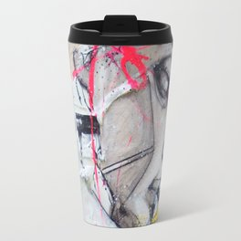Have you Ever Hurt Someone You Loved? Travel Mug