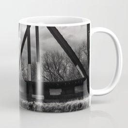 On the Trail 1 Coffee Mug