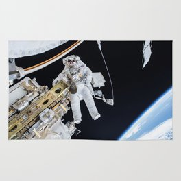 Spacewalk Rug