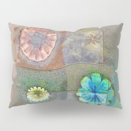 Fast Actuality Flower  ID:16165-084338-75791 Pillow Sham