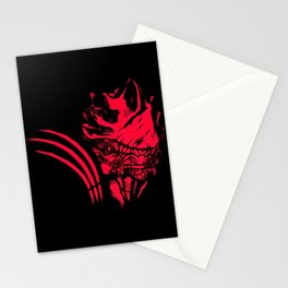 garrus Stationery Cards