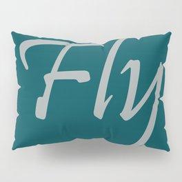 Fly Pillow Sham
