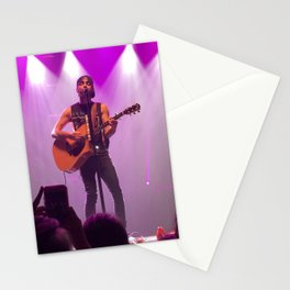 Alex Gaskarth- #Bands Stationery Cards