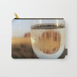 Cheers to Uluru Carry-All Pouch
