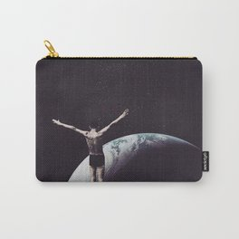 Zero Gravity Carry-All Pouch