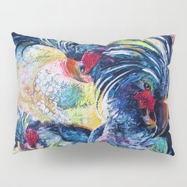 Party party party Pillow Sham
