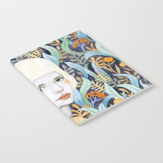 Emilia Notebook