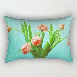 Delightful Display Rectangular Pillow