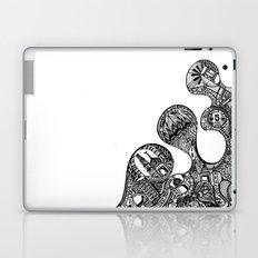 The Desi Laptop & iPad Skin