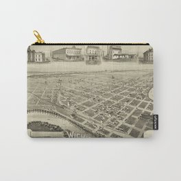 Wichita Falls 1890 Carry-All Pouch