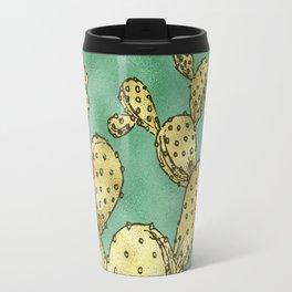 don't pick on me Travel Mug