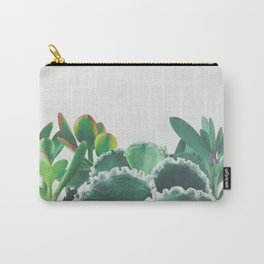Plant Trio Carry-All Pouch