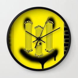 """""""M"""" of DREAMS Wall Clock"""